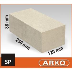 silikatine-plyta-arko