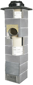 Koaksialiniai dūmtraukio diegimo normatyvai: pagrindiniai montavimo reikalavimai - Remontuoti