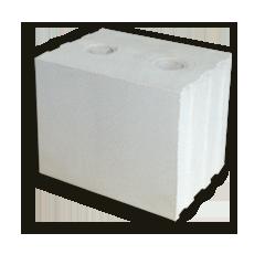 Silikatinis blokas SILIBLOKAS M18